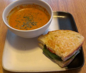 tomato-soup-and-cheese-sandwich