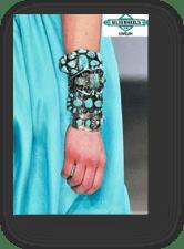 Silverheels Jewelry