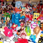 Guest post: Need Room? 3 ways to get rid of old toys