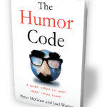 Colorado Products: The Humor Code: A Global Search for What Makes Things Funny