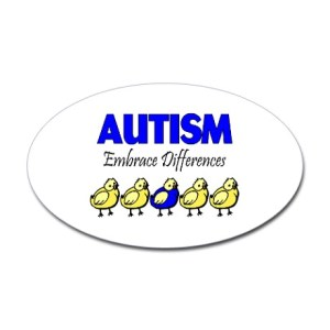 autism_embrace_differences_oval_sticker