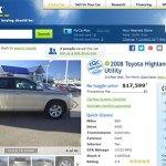 Carmax makes car shopping simple