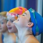 Safesplash for your little swimmer