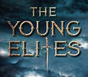 The Young Elites – Great for Teens Who Love Fantasy, Romance, and Action