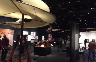 Da Vinci Exhibit Brings Immersive, Interactive Experience to All Ages in Denver