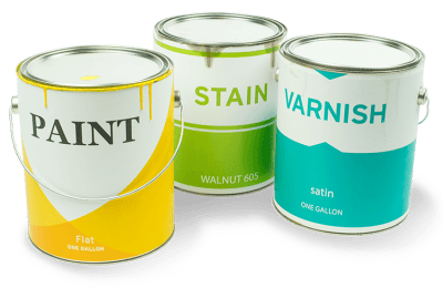 Earth Day Action Item: Getting Rid of Unwanted Paint