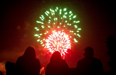 What Parents Need to Know about Local Fireworks Laws