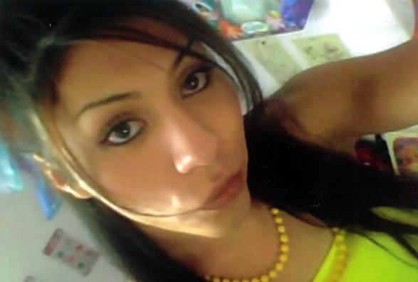 Angie Zapata