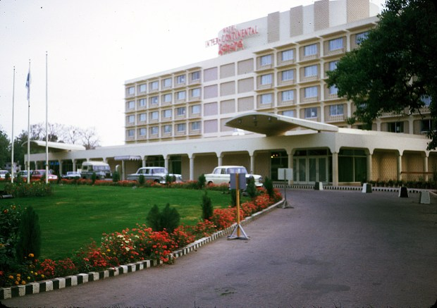 Hotel Intercontinental. The hotel has been attacked on and off since Soviet forces left in 1992, most recently by suicide bombers in June 2011. It is still in operation and was used by western journalists during the 2001 U.S.-led invasion of Afghanistan.