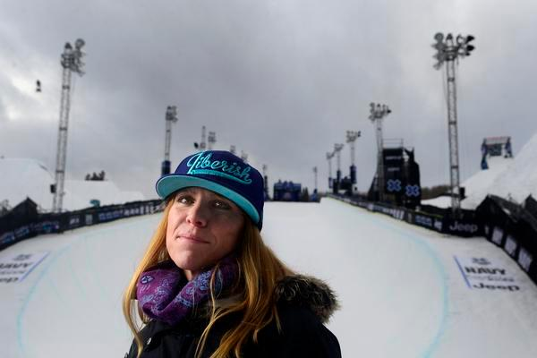 Elana Chase, seen here in January 2013, has coached multiple men's and women's ski halfpipe athletes in her career. Her longtime athletes Torin Yater-Wallace and Alex Ferreria are competing in the PyeongChang Olympics. (Photo By AAron Ontiveroz / The Denver Post)
