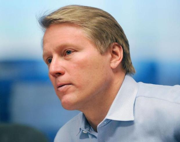 Kent Thiry is CEO of Davita.