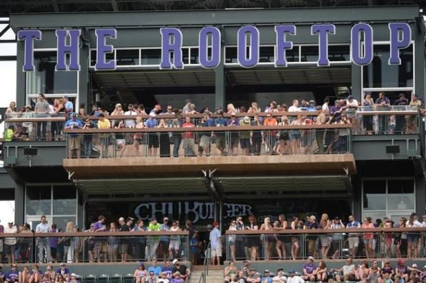 Rockies Insider: From the Braves to the Dodgers, Colorado has history of being little brother in NL West