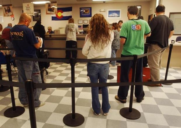The Driver 39 S License Renewal Process In Colorado Has Only