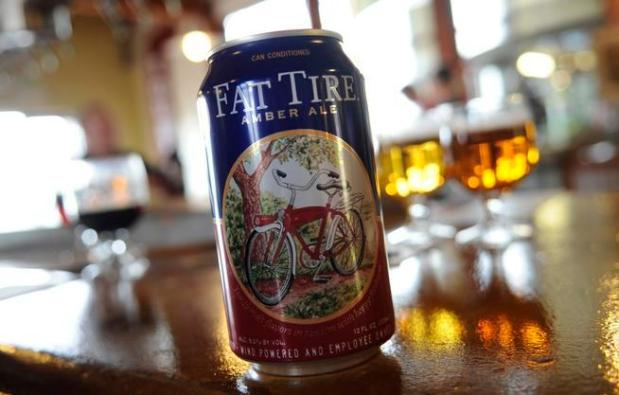 New Belgium Brewing of Fort Collins ...
