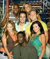 """The Real World"" Denver cast."