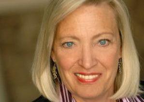 Deborah Jordy.
