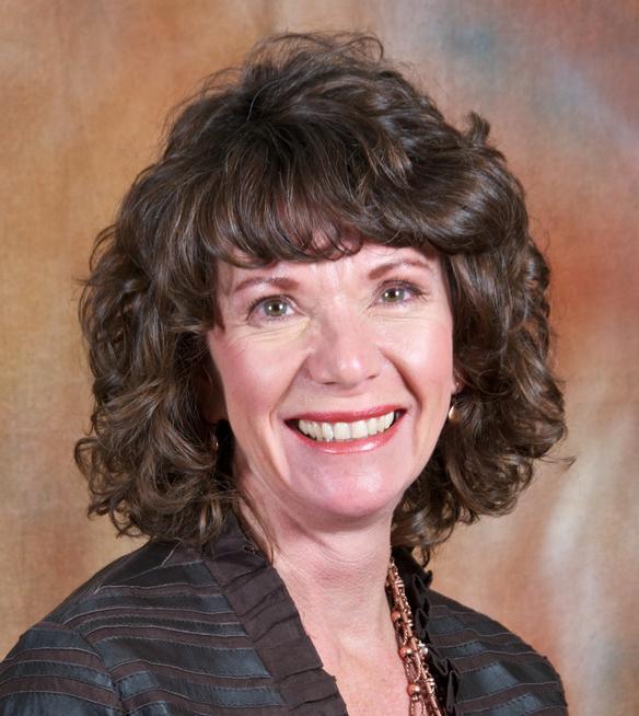 Pam Dumonceau