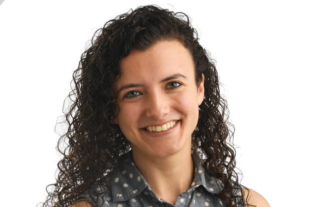 Elizabeth Hernandez of The Denver Post.