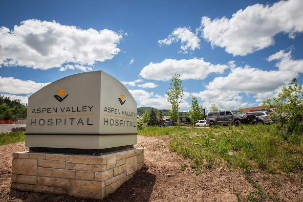 A former employee of Aspen Valley Hospital has accused the organization of retaliation by firing him after he complained that its human resources manager revealed to another employee that he was HIV positive.