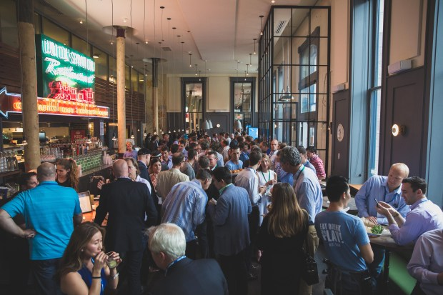 Missed the Colorado Venture Summit evening party last year? Space still available but $10 tickets going fast that offer a drink and access to 60 investors.
