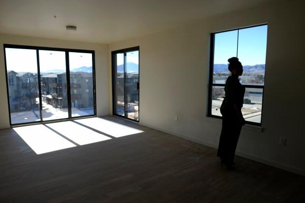 Denver Rent Prices Continue To Climb