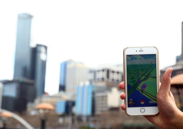 Pokemon Go players are trespassing, risking arrest or worse