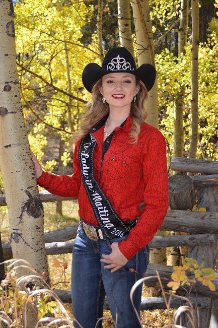 Ashley Doolittle will be posthumously crowned as Boulder County Fair queen during this year's rodeo.