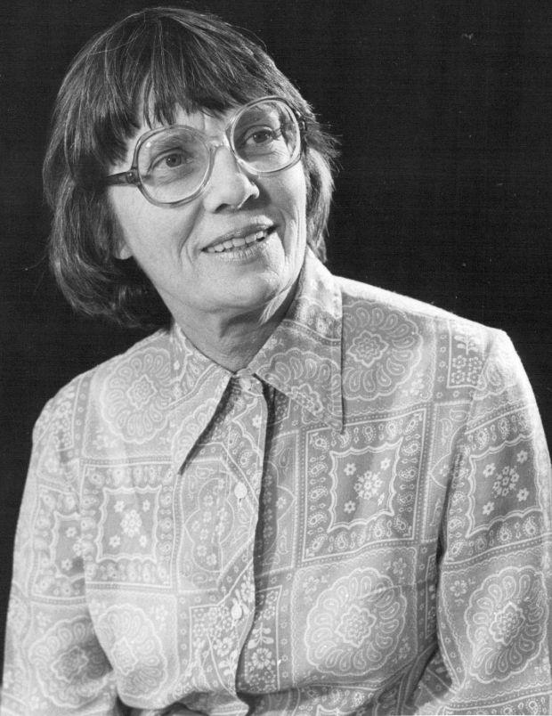 Barbara Sternberg