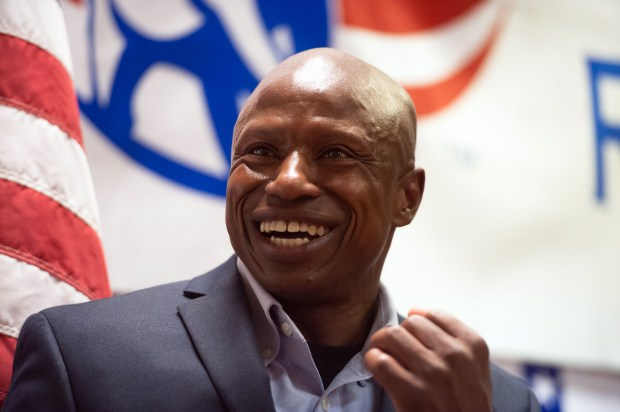 GOP Senate candidate Darryl Glenn has received a coveted speaking slot at the Republican National Convention in Cleveland next week.