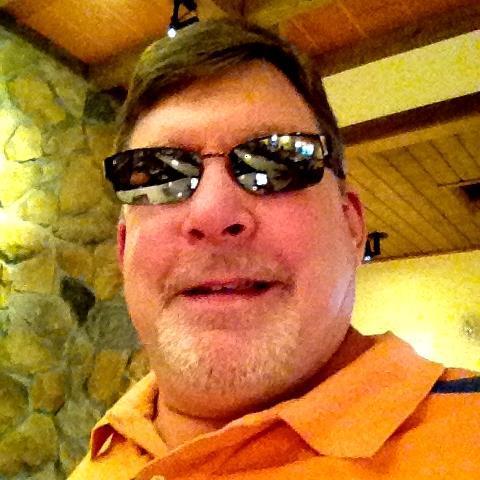 Ron the Liquidator, Twitter photo