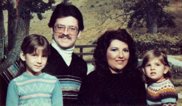 A John Doe warrant based solely on DNA evidence has been issued in the 1984 murders of three members of the Bruce and Debra Bennett family. Only 3-year-old Vanessa (on right) survived.