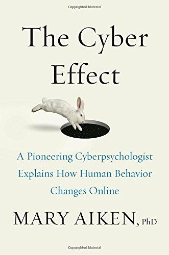 Who are we — and who are we becoming — in the cyber world