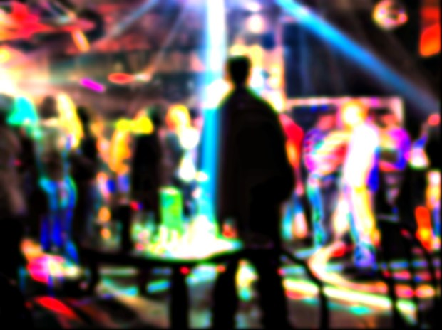 Parties are among the last places on Earth that young women should entrust their safety to drunken strangers.