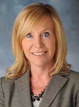 Denver marijuana policy adviser Ashley Kilroy.