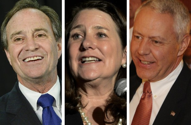 Reps. Ed Perlmutter, Diana DeGette and Ken Buck all voted against the Justice Against Sponsors of Terrorism Act.