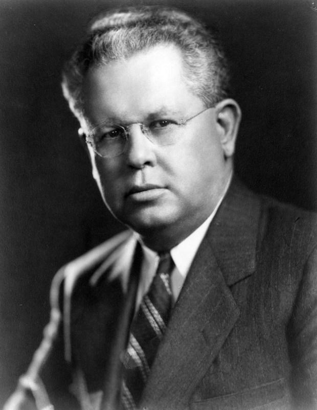 Ralph L. Carr