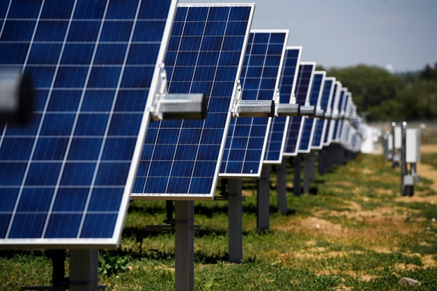 Colorado has quadrupled the amount of energy it gets from the wind and sun in recent years.
