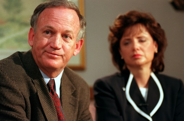 John and Patsy Ramsey