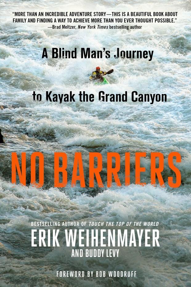 Canoeing & Kayaking Books