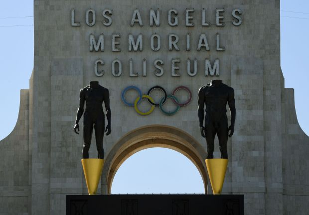 Olympics in crisis mode as only 2 cities vie to host 2024