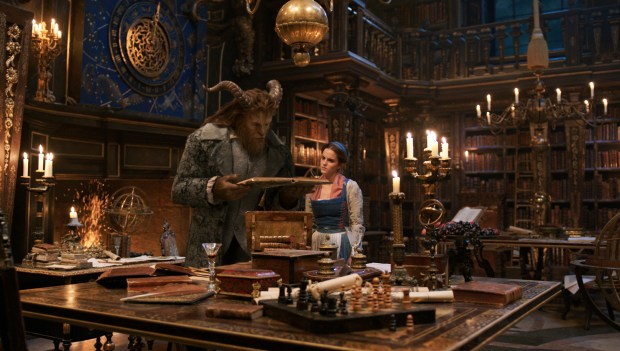 """Essay: """"Beauty And The Beast'S"""" Belle Is Still My Princess – The"""