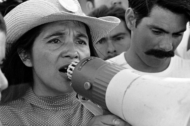 "Influential but lesser-known activist Dolores Huerta gets her due in the new documentary ""Doloroes,"" which opens the 7th annual Women+Film Festival on April 4 in Denver."