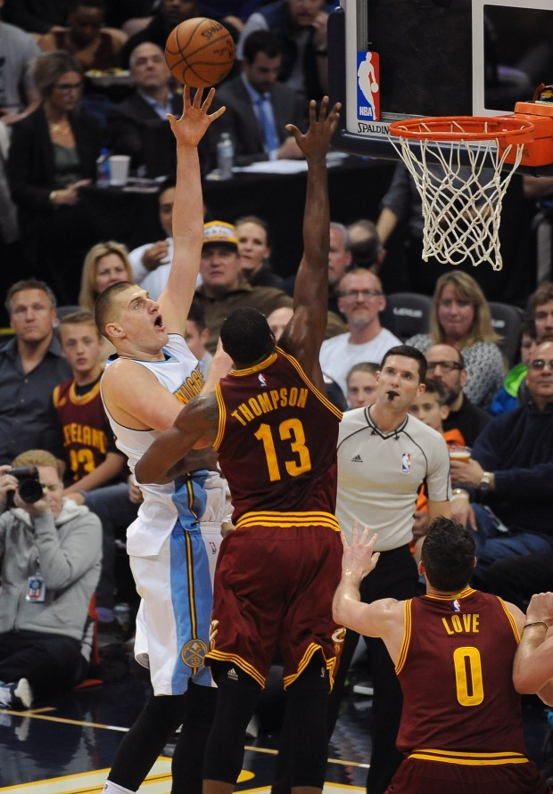 9f928ca6dcee What Nikola Jokic s highlight score over LeBron James says about ...
