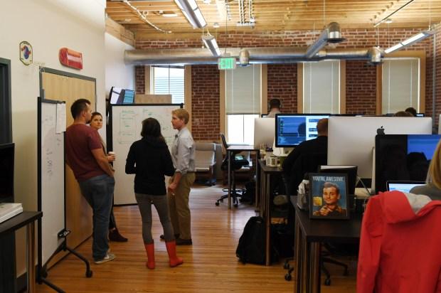Startups No More Denver S Maturing Tech Scene Getting
