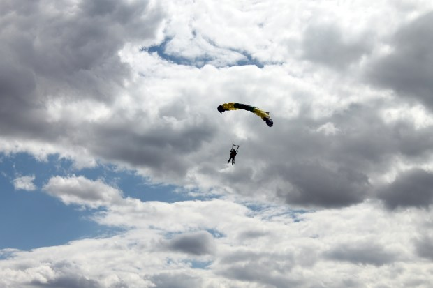 Weld County thrillseekers get a lift from new skydiving center – The