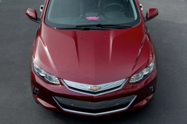 Gm S Partnership With Lyft Expands To Denver With Car Rentals