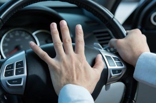 be patient drivers