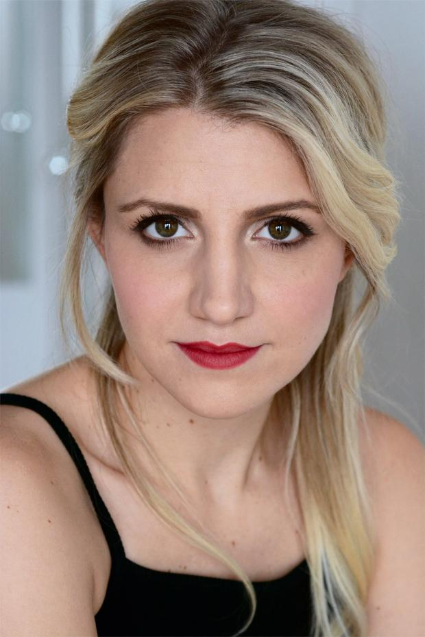 """Broadway star Annaleigh Ashford is one of several Denver natives taking part in the April 30 """"United in Love"""" benefit show."""