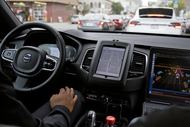 Automatic-braking and self-driving technology are likely to reverse the current trend, in which the number of people killed on Colorado highways has risen in consecutive years.