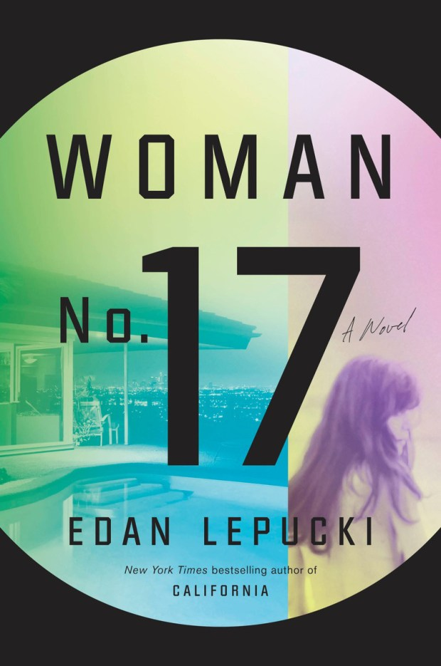 """""""Woman No. 17"""" by Edan Lepucki"""